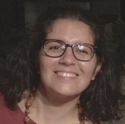 Simonetta Sbarbati
