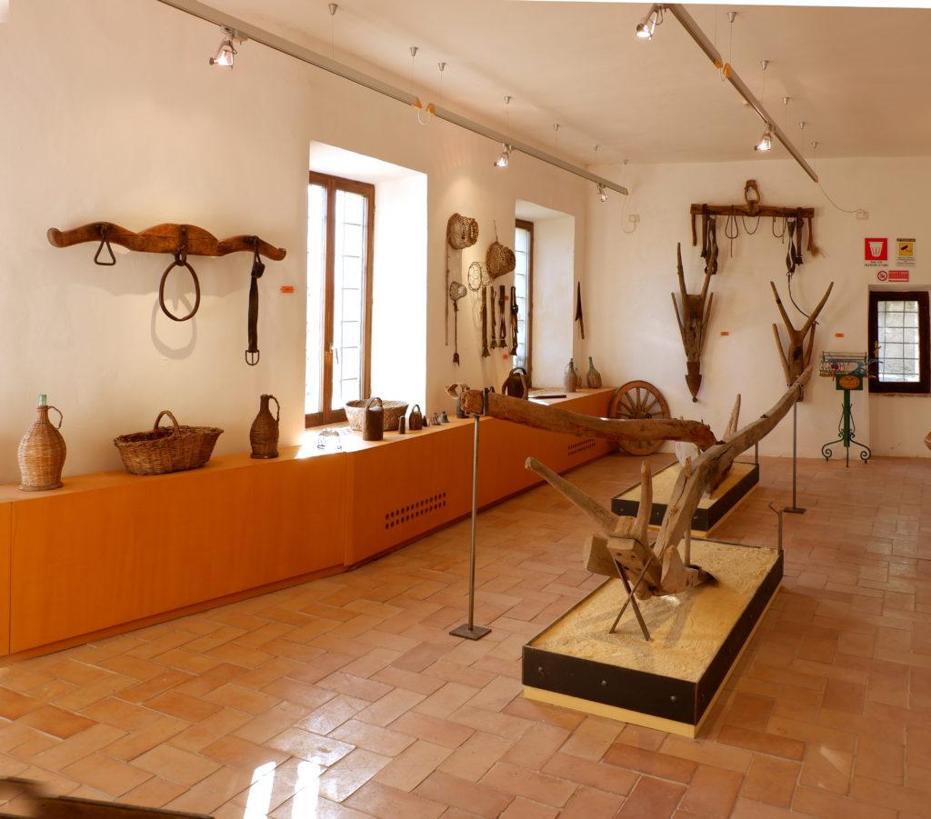 museo tradizioni aratro