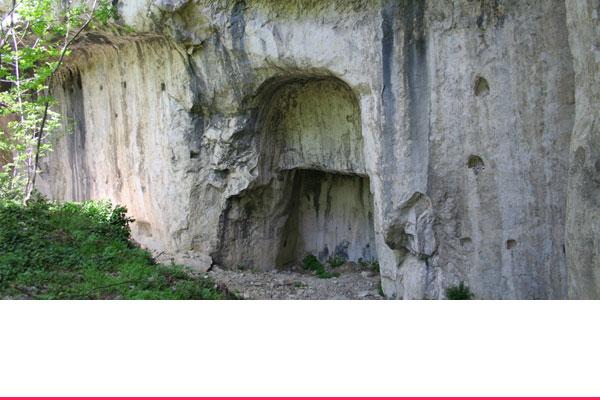 grottafucile