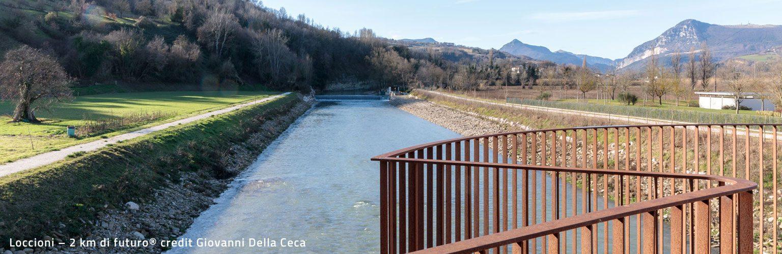 Loccioni – 2 km di futuro® credit Giovanni Della Ceca