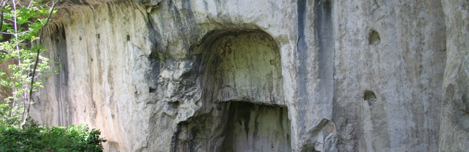 eremo di grottafucile