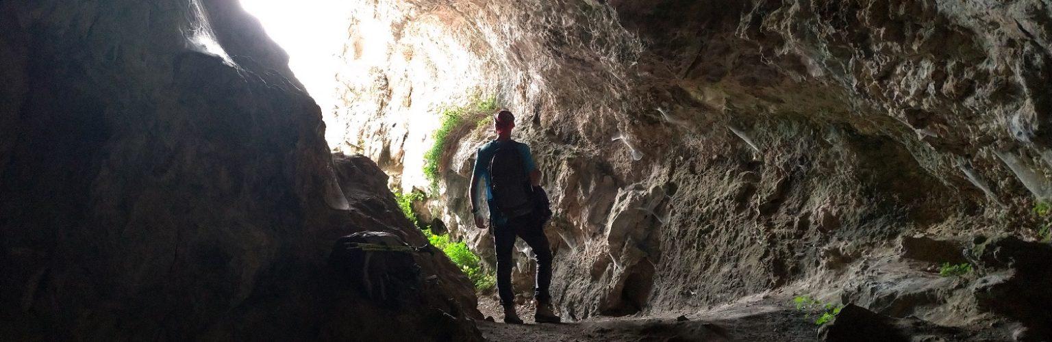 grotta del vernino